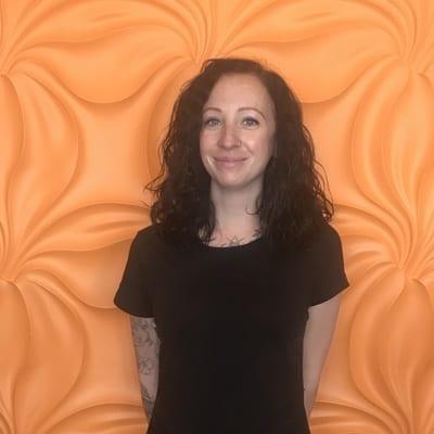 RMT Danielle Hibbs