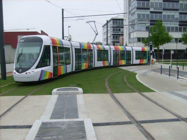 DR- Bus et tramway rouleront normalement ce jeudi à Angers