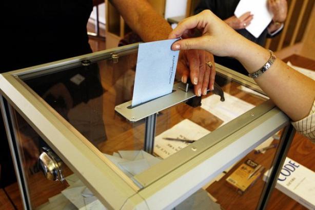 Elections départementales - Maine-et-Loire.