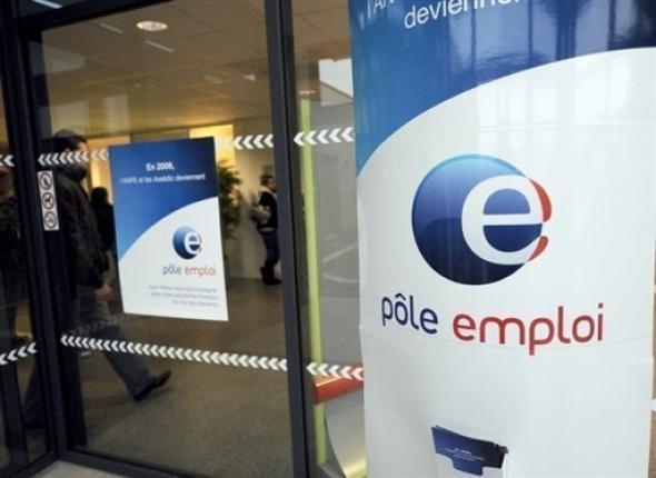 Hausse du chômage en catégorie A de 0,5% en Maine-et-Loire en décembre.