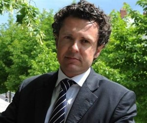 Christophe Béchu, Maire d'Angers