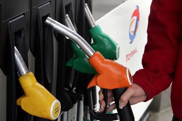 Le Maine-et-Loire, le département le plus impacté par la pénurie d'essence.