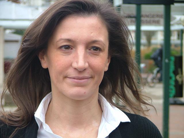"""Crédit AM. Caroline Fel : """"La gauche angevine continue de jouer sur les peurs"""""""