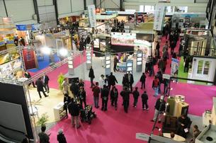 Credit Angers expo congrès -Aujourd'hui la foire d'Angers est gratuite pour toutes les femmes.