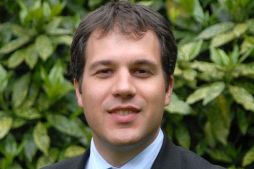 Credit AM - Gregory Blanc , Premier Secrétaire Fédéral du PS 49 et chef de file des élus de gauche au département de Maine-et-Loire