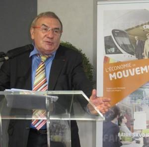 Credit ALM - Compétitivité: Jean-Claude Antonini vise la spécialisation intelligente !