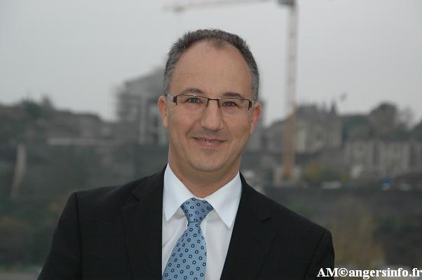 Archives- Saïd Chabane, repreneur d'Angers télé