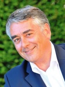 DR - Gilles Bourdouleix maire sortant à Cholet arrive en tête au premier tour des municipales.