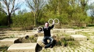 Capture Youtube - Ce ta ngevin fait l'illusion sur Youtube avec son million de fans