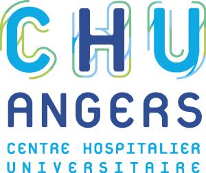 Nouveau Logo du CHU d'Angers