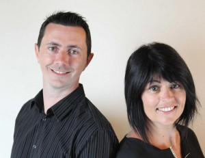 Priscille & Pierrick Quéré, créateur du site de rencontre 100% angevin.