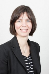 Estelle LEMOINE-MAULNY, conseillère d'opposition à la ville d'Angers