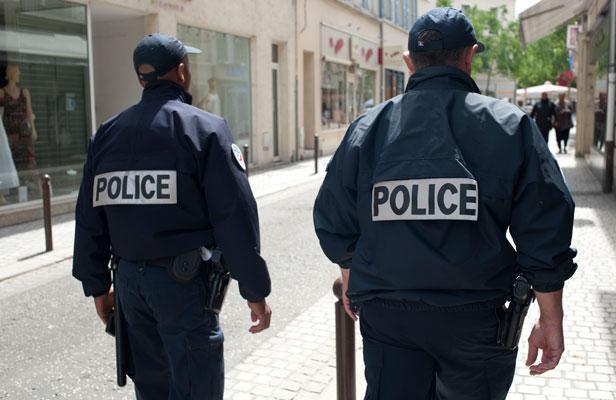 DR - Policiers Nationaux, Gendarmes, Policiers Municipaux, Pompiers, Douaniers, toutes les forces de sécurité appellent à rejoindre le mouvement national lancé par Alliance Police Nationale CFE CGC pour un Rassemblement le 18 mai 2016.