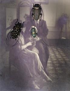 """Photo extrait de l'Exposition """"Portrait de Famille"""" d'Hélène Benzacar"""