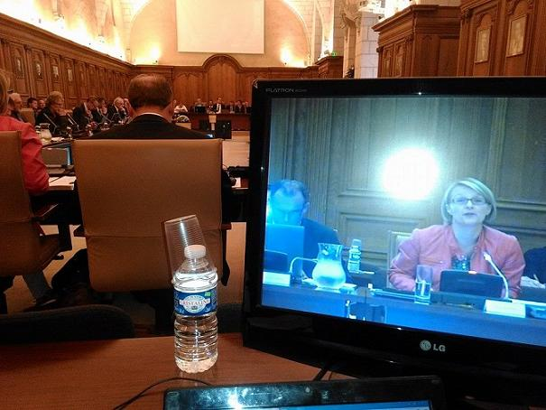 Finances du Maine-et-Loire. S. Dupont  «une véritable débâcle budgétaire, totalement incontrôlée»