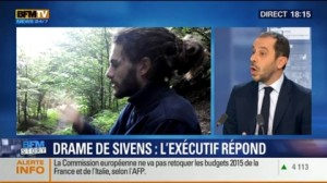 Capture BFMTV