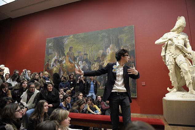 copyright : musées d'Angers