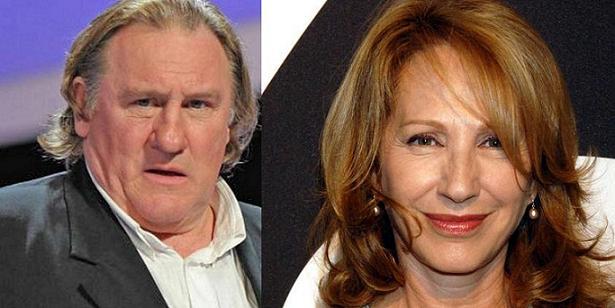 Un festival Premiers Plans avec la présence de Gérard Depardieu et sans doute Nathalie Baye.