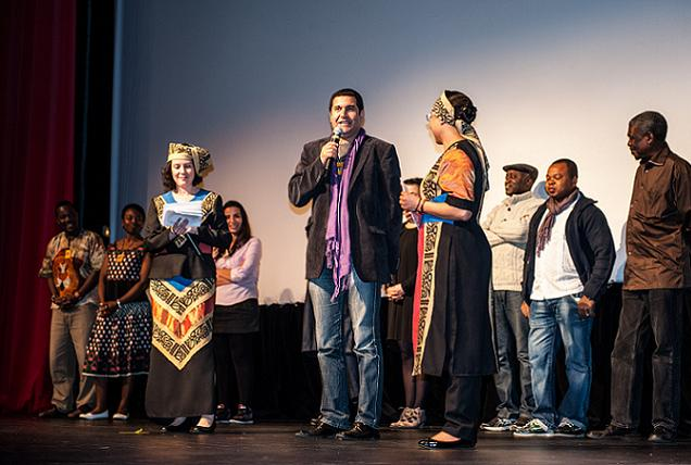 Archives - La 15ème édition du festival Cinémas d'Afrique aura lieu du 26 au 31 mai 2015 à Angers.