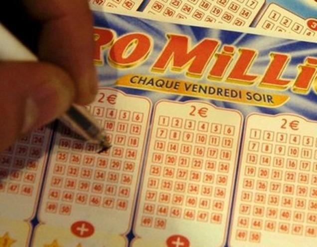 Euro Millions: Qui gagnera 100 Millions d'euros, ce vendredi  soir ?