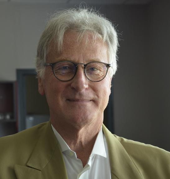 Joël Freuchet, Président du MEDEF Pays de la Loire