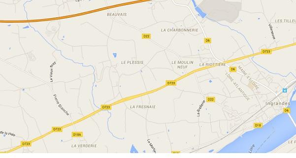 Une commune de Loire Atlantique devrait rejoindre le Maine-et-Loire.