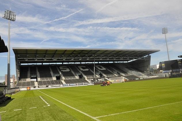Avant Angers SCO - OGC Nice ce qu'il faut retenir, statistiques et infos !