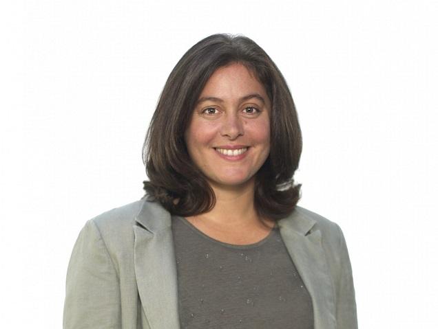 Candidate EELV à la Présidence de la Région en Pays de la Loire.