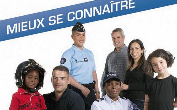 3èmes rencontres de la sécurité du 7 au 10 octobre dans le Maine-et-Loire