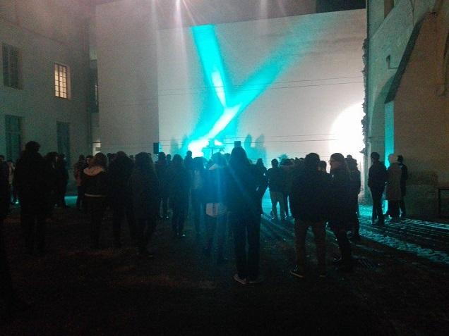 DR - Le Chabada s'invite au Musée des Beaux-Arts d'Angers