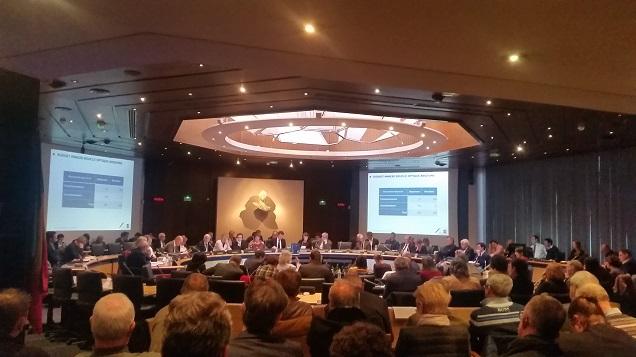 Angers. Un budget voté malgré quelques désaccords avec l'opposition.