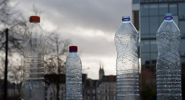 Le 19 mars à Angers, les artistes vont composer avec vos déchets !