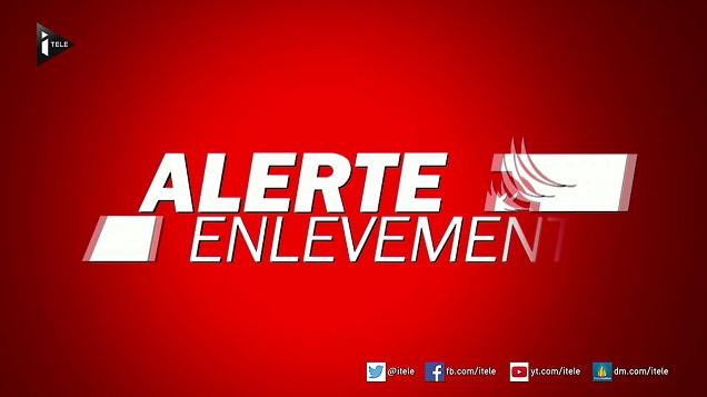 Alerte enlèvement en cours dans le Rhône, 3 enfants sont recherchés.