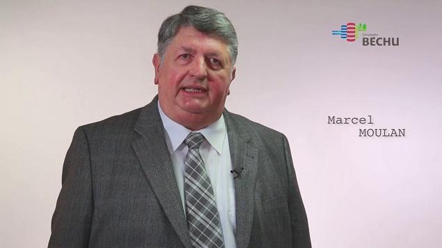 Conseiller municipal d'Angers, Marcel Moulan est décédé ce dimanche 14 août