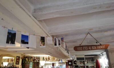 """""""De nos fenêtres"""" l'exposition de Dieuvie Gerard"""