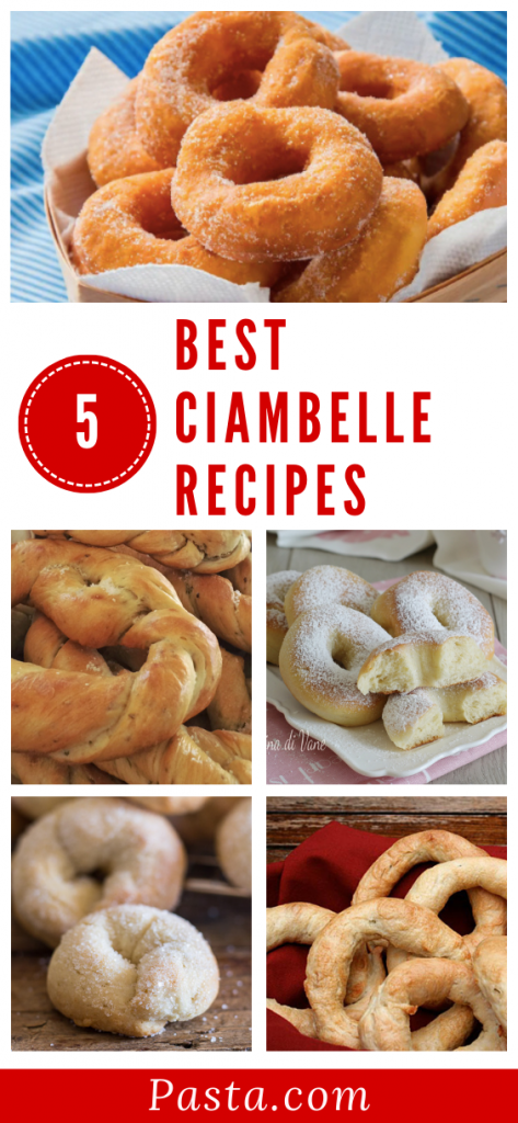 best-ciambelle-recipes