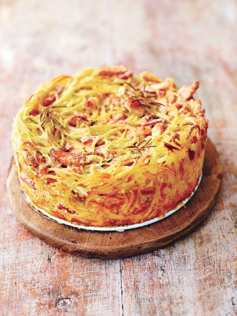 jamie-olivers-carbonara-cake