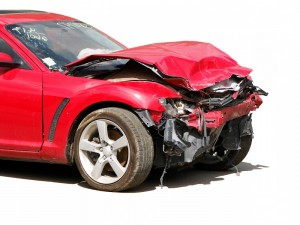 Front End Automobile Accident Lawsuits