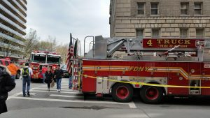 FDNY Injury Lawyers