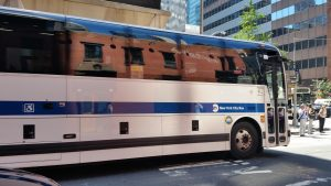Bus Accident Lawsuits