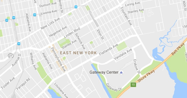 East New York Accident Lawyers