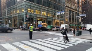 New York Intersection Accident Lawyers