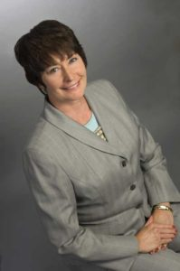 Mary Ronan, Superintendent Cincinnati Public Schools Board of Education