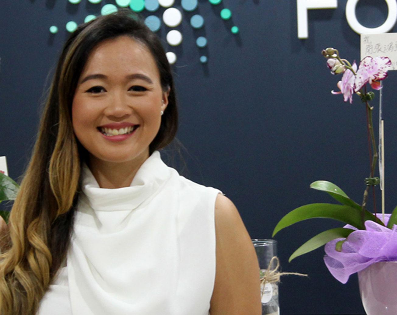 Dr. Hue Huynh