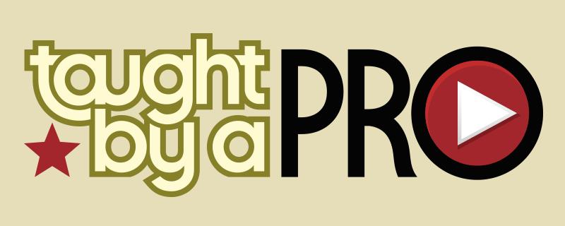 Logo-TaughtByAPro