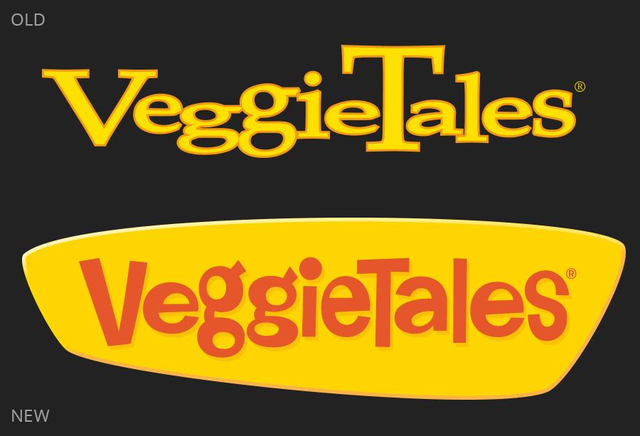 Logo-VeggieTales