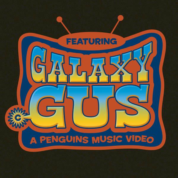Galaxy Gus Logo
