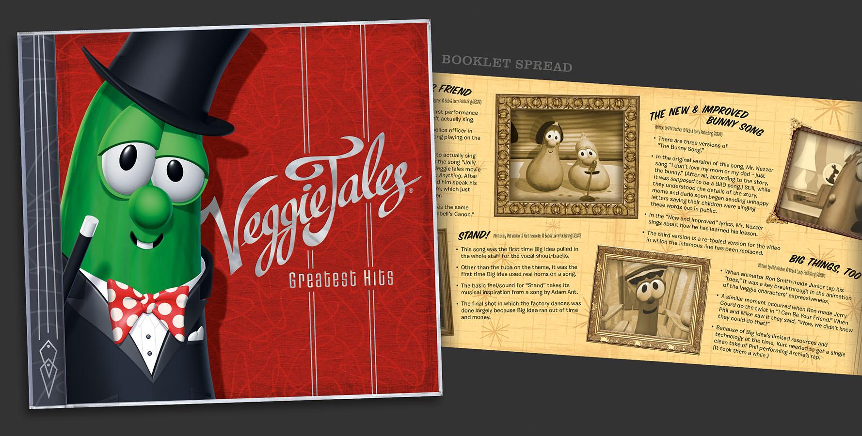 Packaging-CD-VeggieTales-GreatestHits