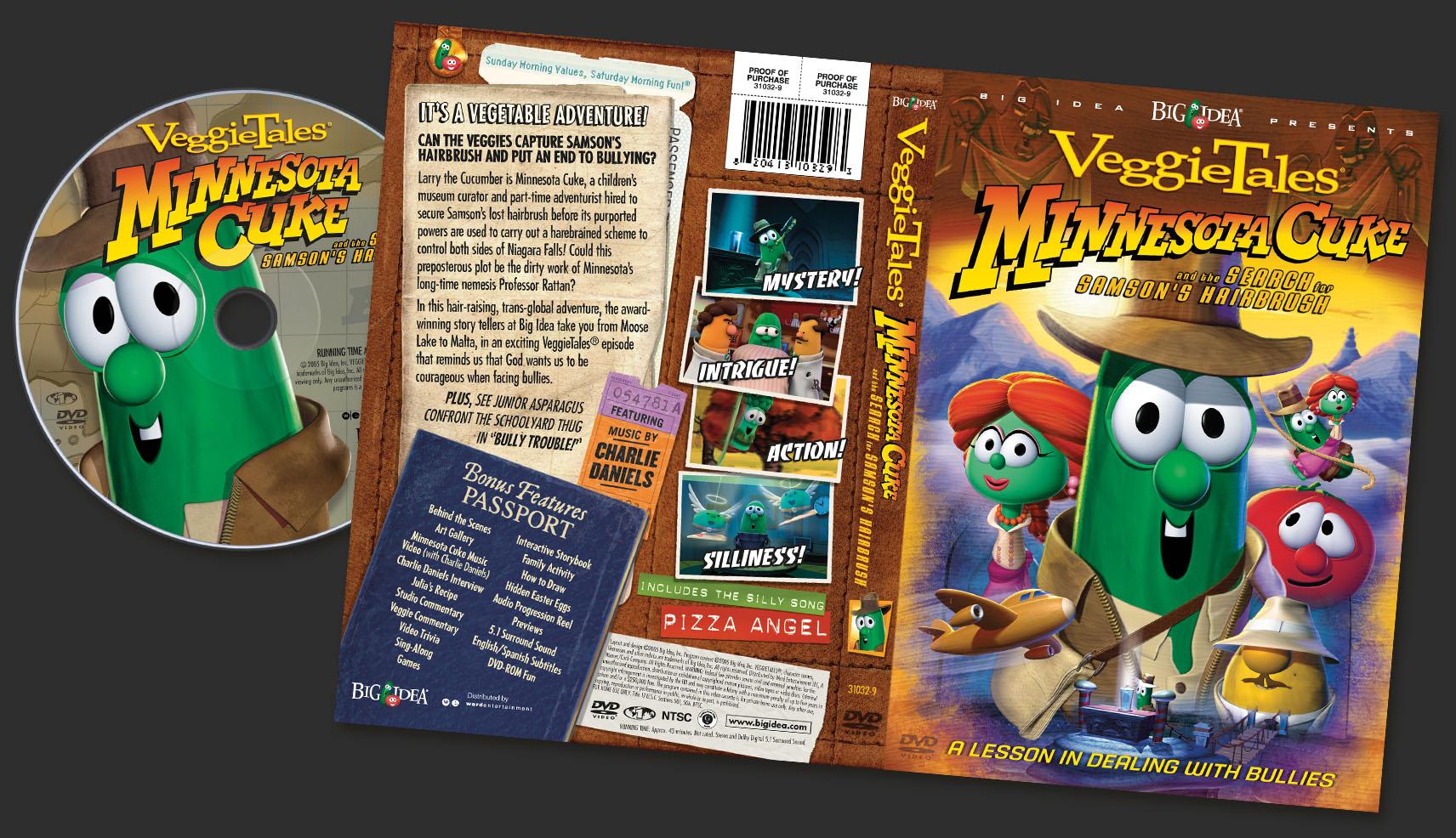 Packaging-KeyArt-DVD-VTMinnesotaCuke