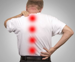 Degenerative Disc Disease Minneapolis